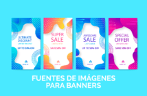Imágenes para banners